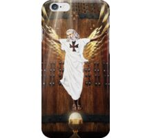In your darkest hour - I will come iPhone Case/Skin