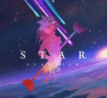 Star Guardian Lux Sticker