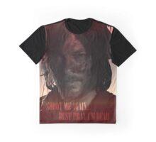 Dixon never Dies Graphic T-Shirt