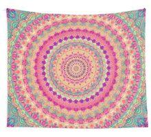 Mandala 149 Wall Tapestry