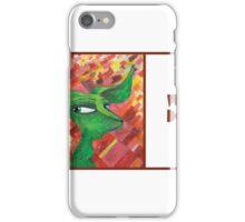 Love what you do II iPhone Case/Skin