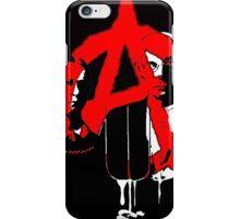 Anarchist Farmers iPhone Case/Skin