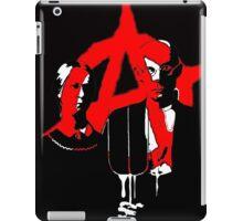 Anarchist Farmers iPad Case/Skin