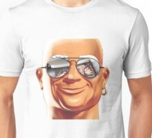 Mr. Clean Hobbies Unisex T-Shirt