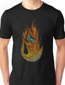 pyromania Unisex T-Shirt