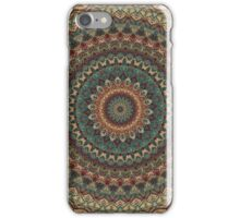 Mandala 149 iPhone Case/Skin