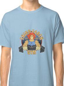 Third Earth Gym Classic T-Shirt