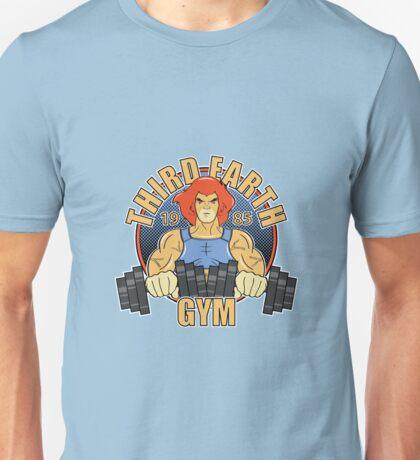 Third Earth Gym Unisex T-Shirt