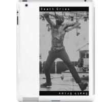 MC Ride iPad Case/Skin