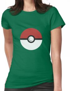 Gotta Catch 'em All! Womens Fitted T-Shirt