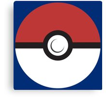 Gotta Catch 'em All! Canvas Print