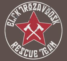 Dayz Elektro Rescue Team by Jcorona2