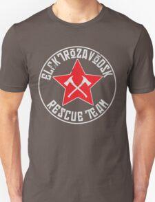 Dayz Elektro Rescue Team T-Shirt