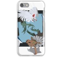 Pokemon Type:null and Silvally iPhone Case/Skin