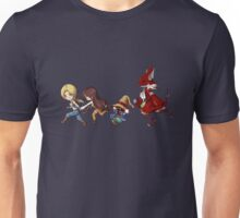 Final Fantasy IX Unisex T-Shirt