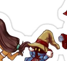 Final Fantasy IX Sticker