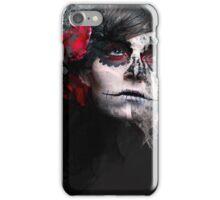 Skulls in My Heart iPhone Case/Skin