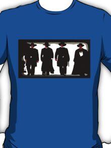 Shootout at the O.K. Corral T-Shirt