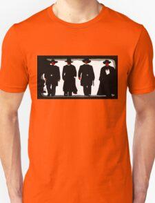 Shootout at the O.K. Corral Unisex T-Shirt