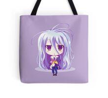 Shiro Chibi No.2 Tote Bag