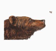 Bear Necessities by Inkspot Kids Clothes