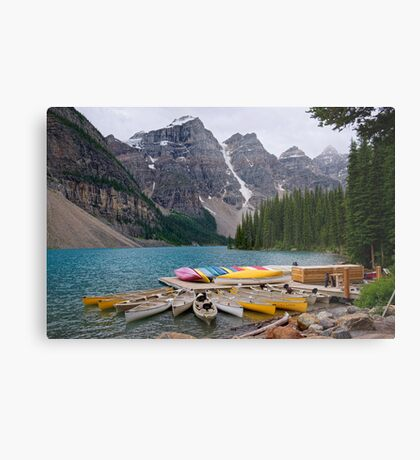 Surrounded By Your Love Metal Print