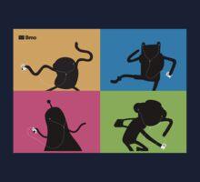 Adventure Time Bmo's Campaign (Apple iPod Parody). One Piece - Long Sleeve