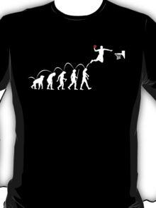 EVOLUTION SLAMDUNK  T-Shirt