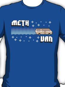 Meth Van T-Shirt