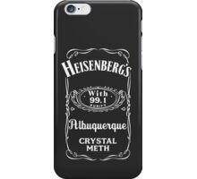 Heisenberg Pure Meth iPhone Case/Skin