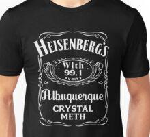 Heisenberg Pure Meth Unisex T-Shirt