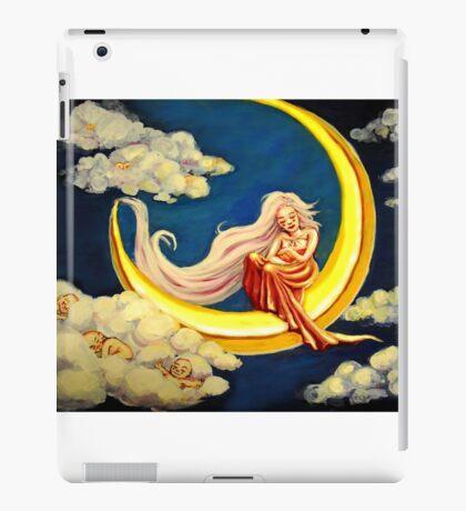 Hijo De La Luna iPad Case/Skin