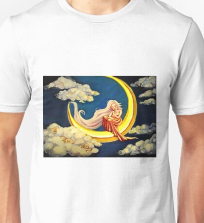 Hijo De La Luna Unisex T-Shirt