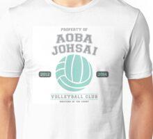Team Aoba Johsai Unisex T-Shirt