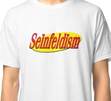 Seinfeldism Logo Classic T-Shirt