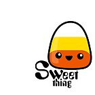 "Candy Corn ""Sweet Thing"" by Lauren Armstrong"