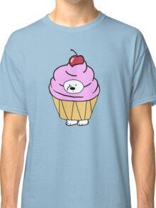 Ice Bear likes Cupcakes Classic T-Shirt