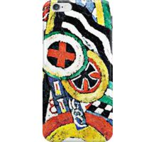 Hartley - The Number 5 iPhone Case/Skin