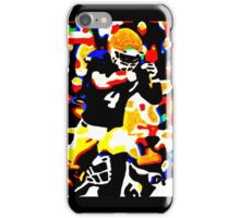 Touchdown Irish iPhone Case/Skin