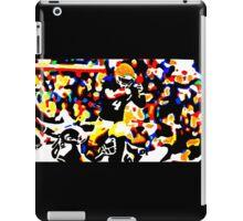 Touchdown Irish iPad Case/Skin