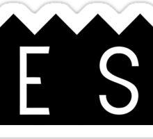SESH Sticker