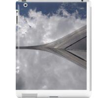 Gateway Arch Unique View iPad Case/Skin