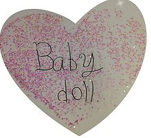 Baby Doll by shego1142