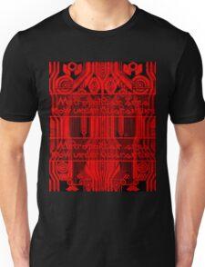 Cyberpunk Pattern 12 Unisex T-Shirt