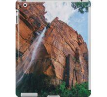 Waterfall Amazing View iPad Case/Skin