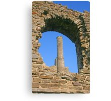Norman Chimney Canvas Print