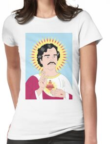 Saint Pablo Womens Fitted T-Shirt