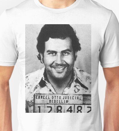 Pablo Escobar Unisex T-Shirt
