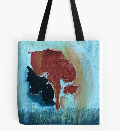 Lost Kidney Tote Bag