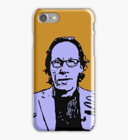Lawrence Krauss iPhone Case/Skin